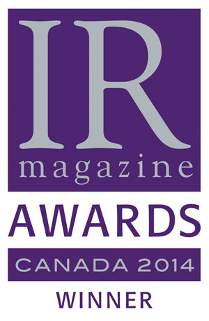 IR Awards